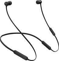 Beats by Dr. Dre BeatsX Wireless Neckband In Ear Earphones - Black / OPEN BOX