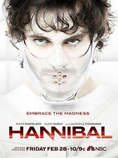 Hannibal A3 260GSM POSTER PRINT