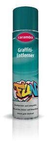 (2,25 €/100 ml) 500ml Caramba Graffiti-Entferner Graffitti - Ex Reiniger 605614