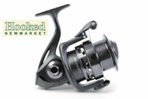 Korum Zelos Fishing Reels  All Sizes  *NEW FOR 2020/21 - SAME DAY DISPATCH*