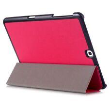 """Magnético de Piel para Samsung Galaxy Tab S2 9.7"""" T813 T819 T815 Funda Smart"""