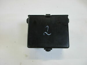 Or Yamaha FZR 1000 3 Le GM Exup Genesis Battery Compartment (2) Frame Fairing