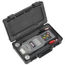 Sealey Digital Battery/Alternator Tester/Testing With Printer 12V - BT2012