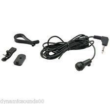 CTMIC-1 3m Cable Replacement Microphone Mic For JVC Stereo Head Units