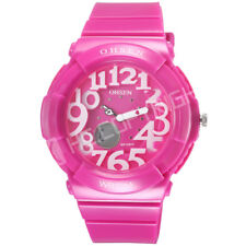 Cute Cartoon Hand Analog Kids Watch Boy Girl Digital Sports Casual Wrist Watches