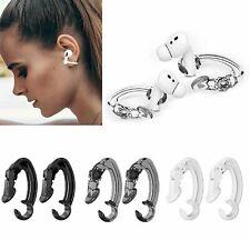 Sport Ear Hooks Anti-Slip Earbud Clips Activity Hooks for Airpods