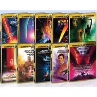 STV *** STAR TREK: La Collezione Completa (10 Blu-ray Steelbook) *** sigillato