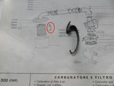 MOLLA FISSAGGIO COPERCHIO FILTRO ARIA FIAT 500 126 FIAT 4064928