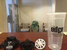 The Edge Connection Super Water Bottle