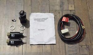 Lada Niva 1700 Electric Headlight Adjuster  21213-3718010