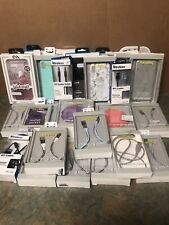 cell phone case/accessories Bulk Lot Of 26 Speck, Heyday, Just Wireless