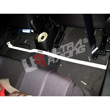 Mazda 2 DE 1.5 (2007) Ultra Racing Rear Cross Bar 2 Points