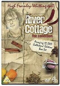 River Cottage: The Collection (DVD) Hugh Fearnley-Whittinstall