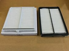 Engine & Cabin Air Filter for Mazda 3 6 CX-5 PE07-13-3A0 KD45-61-J6X Free Ship