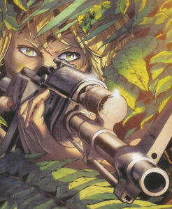 IDW Comics Gi Joe Volume 3 Issue No 06 Threat Matrix Prologue Cover B July 2013