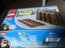 Lego Train Tracks 4515