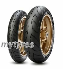 Summer Metzeler Motorcycle Tyres and Tubes