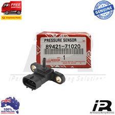 MAP Sensor For Toyota Hilux KUN26R 3.0L 1KD-FTV KUN16R Prado Hiace 2KD-FTV 2.5