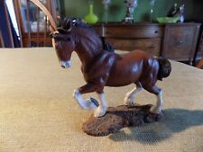 """Noble Steeds """"Clydesdale"""""""