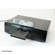 Denon DCD 1600 SACD Player - Audiophile Super CD High Res 32 bit - Boxed