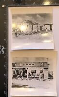 WWII Captured Japanese Battle ? Photos US Army Air Force 73rd Bomb Wing Saipan