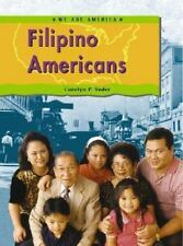 Filipino Americans (We Are America) by Yoder, Carolyn P.