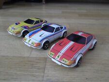 3x Joustra Ferrari 365 GTB Daytona - Lot of 3