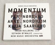 Jakob Kullberg: Momentum CD