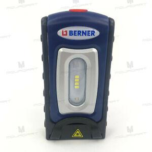Berner Pocket DeLUX Bright  Taschenlampe Lampe LED Handlampe