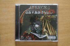 Avenged Sevenfold  – City Of Evil   ( C139 )