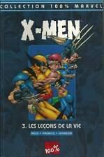 X-MEN N°3 . 100% MARVEL . 2000 .