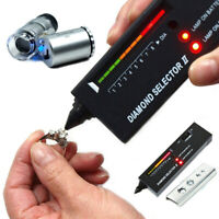 1PCS Portable Jeweler Diamond Tool Gemstone Tester Kit  NTAT