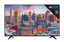 TCL 49S517 49-Inch 4K Ultra HD Roku Smart LED TV (2018 Model)