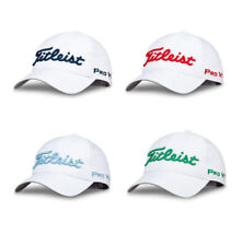 Titleist Tour Performance White Trend Collection Hat - Choose your color