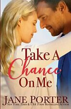 Take a Chance on Me  Love on Chance Avenue