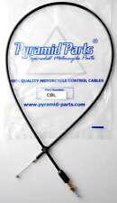 Pyramid Parts Clutch Cable fits: Suzuki ASS100 69-71
