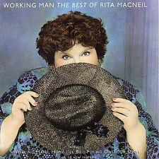 Working Man Best of by Macneil, Rita