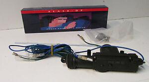 Carbine Power Door Lock Motor - Model ALA50-DP