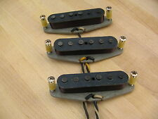 Dawgtown Vintage 68/69 Hendrix Pickups For Stratocaster USA Hand Wound AlNiCo 5