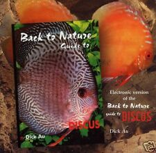 Back to Nature - Guide to Discus CD-ROM, by Dick Au
