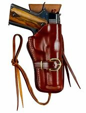 Triple K Cheyenne Western holster for Colt 1911 #1483