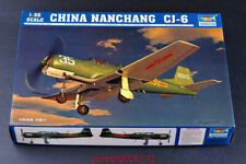 Trumpeter 1/32 02240 China Nanchang CJ-6