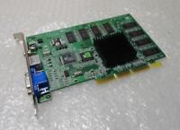 Nvidia P36 MS-8826 Av-Out, S-OUT , VGA Carte Graphique Unité / Gpu
