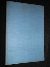 From a Doctor's Diary by Charles Vere Nicoll - 1956-1st - Medical Memoir, Biog