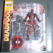 MARVEL : DEADPOOL : Diamond Select Toys : 2015 : MiB : X-Men.