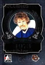 2012-13 ITG Draft Prospects #117 Lanny McDonald
