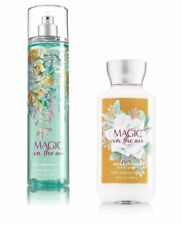 Bath and Body Works Magic In The Air Fine Mist And Lotion Set