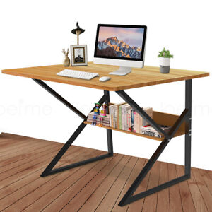 Schreibtisch Computertisch Bürotisch Home Office Eckschreibtisch Esstisch MDF