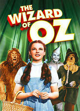 The Wizard of Oz (DVD, 2013) Brand New (Region 1 NTSC) Judy Garland