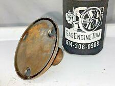 3 5 Hp Ihc La Lb Stamped Muffler Hit Miss Gas Engine 1 Thread International